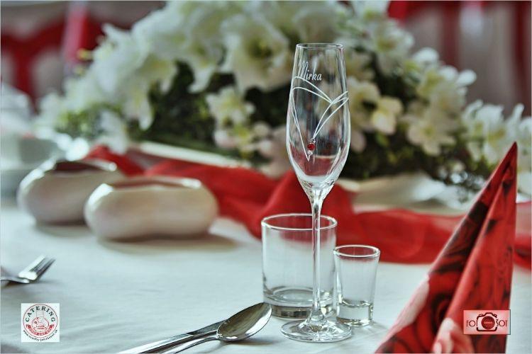 gravírovanie svadobných pohárov bardejov