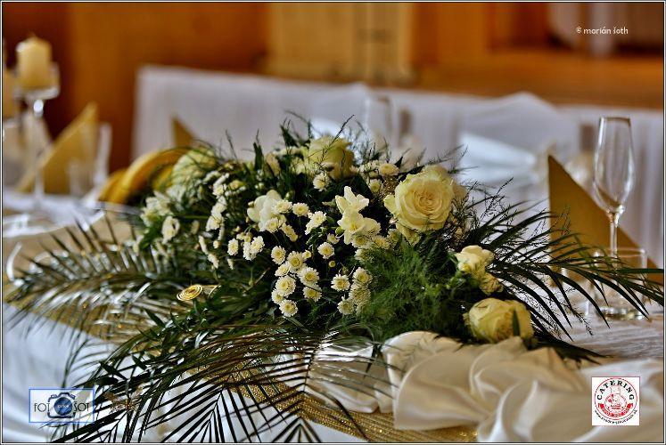 kvetinová výzdoba bardejov