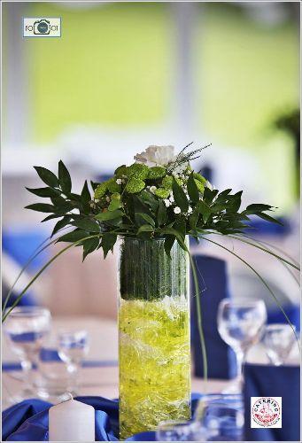 kvetinová svadobná výzdoba bardejov