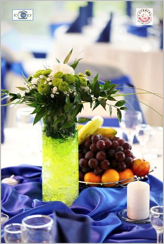 svadobný stol bardejov