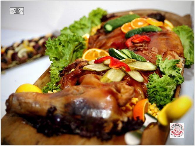 Catering Jakubasek jedlo