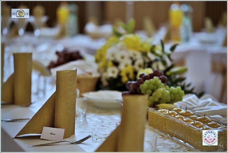 svadobné stoly bardejov