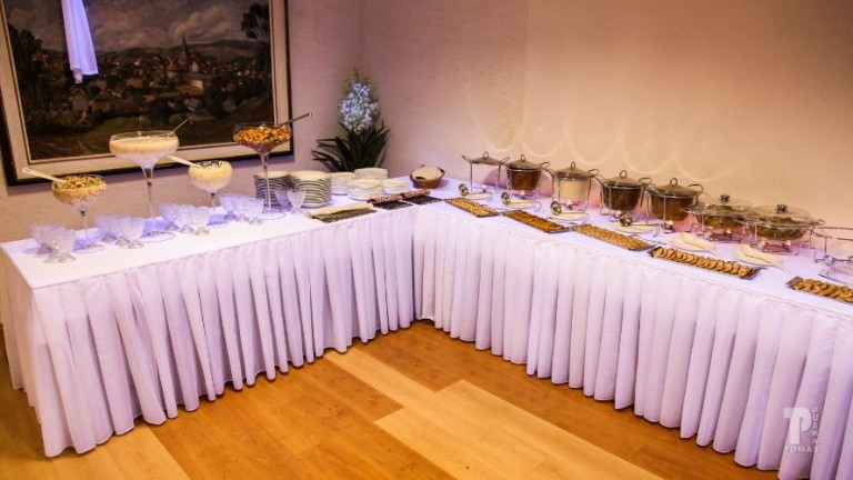 Catering Bardejov