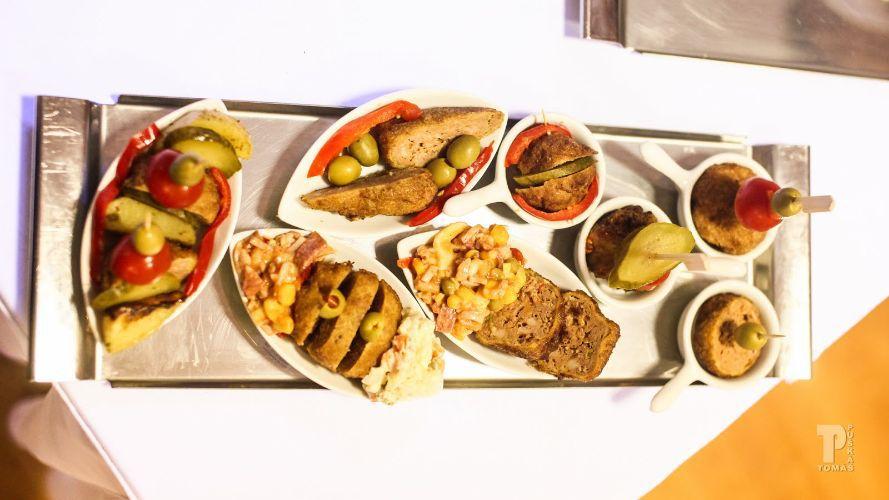 Catering Bardejov Jedlo